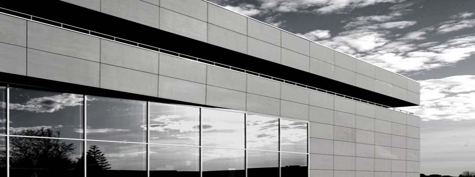 Fibercementskivor fasad